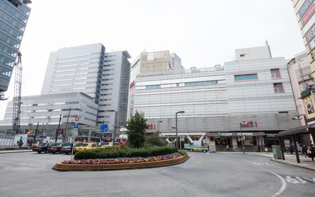 目黒駅のトランクルームBEST3