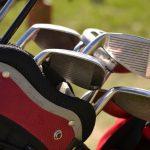 ゴルフバッグ・ゴルフ用品の置き場所に困ったらトランクルームに収納!